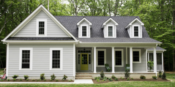 The Costs of Refurbishing Your Home's Exterior